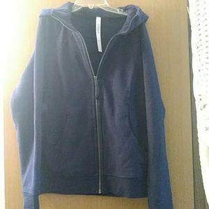 LuluLemon scuba hoody jacket